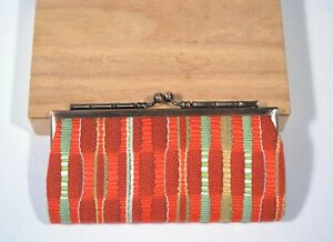 NEW JAPANESE COIN PURSE WALLET, RED