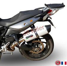 SILENCIEUX GPR FURORE ALU BMW F800 R 2009/14