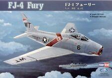 Hobby Boss 1/48 FJ-4 Fury # 80312