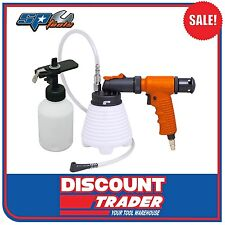 "SP Tools 800ml Vacuum Brake Bleeder Kit ""Ultimate One-Man Unit"" - SP70854"