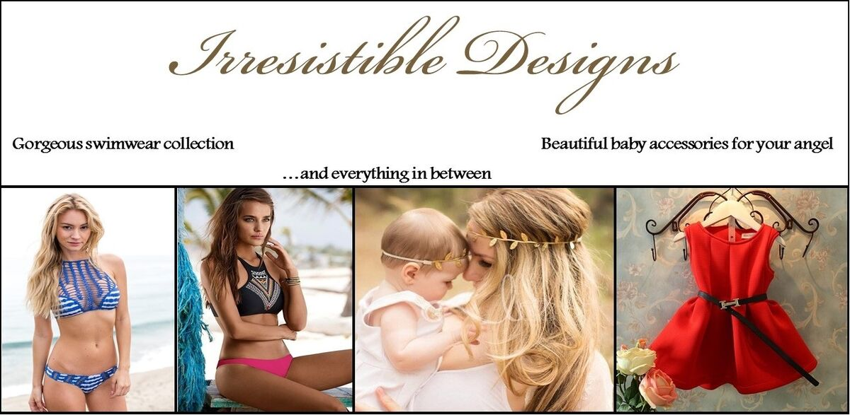 Irresistible Designs