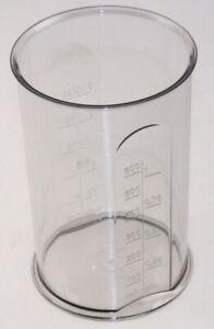 Bosch 00657243 - Misurino dosatore ricambio frullatore modelli in descrizione