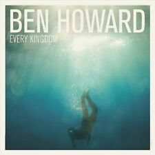 HOWARD, BEN - EVERY KINGDOM NEW VINYL RECORD