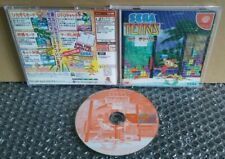 Sega Tetris Sega Dreamcast Japan Japanese NTSC-J
