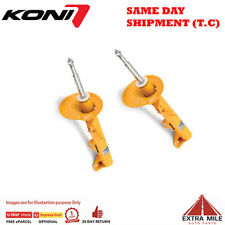 KONI Sport Shock Absorber Pair Front For Ford Falcon - 8241-1166Sport