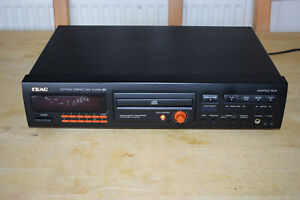 TEAC CD-P1440 Professional CD Player With Pitch Control