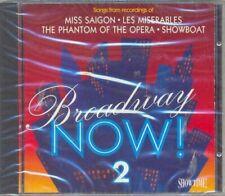 CD musicali musical various