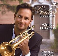 Händel/Telemann von Gabor Boldoczki (2014)