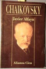 Chaikovsky - Javier Alfaya -1995