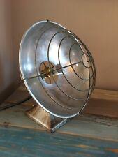 Vintage Upcycled Lighting Lamp