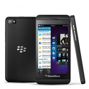Original Blackberry Z10 Smartphone Unlocked 16GB NFC GPS WIFI 4G Phone 4.2''