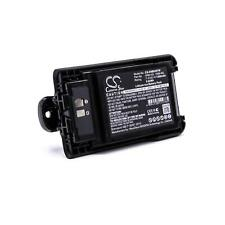 Akku Batterie 1300mAh für Kenwood KNB-63L, KNB-65L