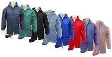 Cappotto impermeabile per bambini dai 2 ai 16 anni