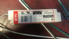 New Philips advance led electronic driver LED-277A-0700C-28-FO 20W/0.7A