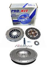 EXEDY CLUTCH KIT+FIDANZA ALUMINUM FLYWHEEL fits 2005 - 15 TOYOTA TACOMA V6 4.0L