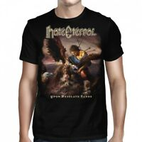 HATE ETERNAL cd cvr UPON DESOLATE SANDS Official SHIRT MED new