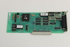 INSTRUTECH CORP MAC-23 NUBUS TO ITC-16 INTERFACE ADAPTER BOARD