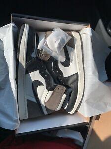 Nike Air Jordan 1 Retro High OG Dark Mocha Size 9.5 FREE SHIPPING ✅✅