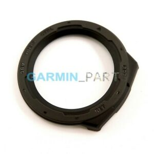 New Bezel ring without glass for Garmin Instinct (Graphite) part repair case