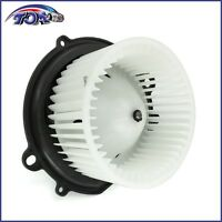 Brand New Blower Motor With Fan Cage For Mercury Sable Ford Taurus