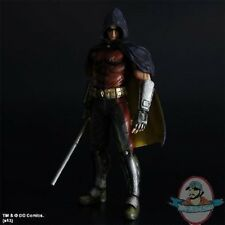 Batman Arkham City Play Arts Kai Robin by Square Enix Used JC