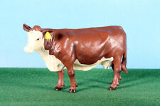 LITTLE  BUSTER  1:16   Hereford Cow