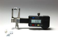 Mini precision digital GEM Gauge ! NEW !