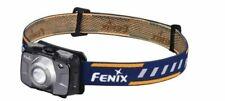 Fenix HL30 LED Headlamp, 300 Lumens, Gray #HL30XPG