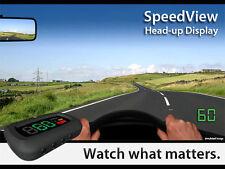 HUD Indicateur de Vitesse MPH KMH secondaire Compteur Ecole de conduite