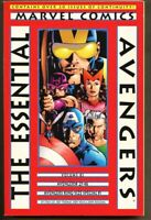 GN/TPB Essential Avengers Volume 2 / Stan Lee Don Heck 1st edition (2000) 532 pg