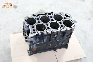 PORSCHE CAYENNE 3.6L V6 M55 ENGINE CYLINDER BLOCK CRANKCASE OEM 2011 - 2014 ✔️