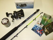 Fladen Boat & Trolling Fishing Rods