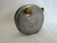 Vintage Hardy perfect trout Reel circa 1906 - 1908 diamameter 31/8""