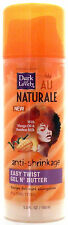 DARK AND LOVELY AU NATURALE EASY TWIST GEL 'N BUTTER 5 FL. OZ.