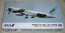 Hasegawa 1/200 Boeing 767-300 ANA Fly! Panda