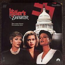 HITLER'S DAUGHTER Laserdisc LD [LV83413]