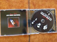 KEITH EMERSON * GLENN HUGHES * MARC BONILLA - BOYS CLUB LIVE FROM CALIFORNIA