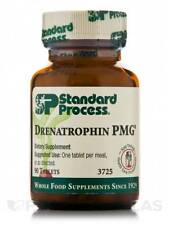 Standard Process DRENATROPHIN PMG *EXP 01/20 * SHIPS OUT LESS THAN 24 HOURS FREE
