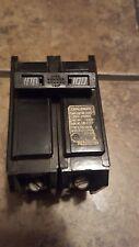 Challenger Type C Circuit Breaker 2 Pole 100 Amp 240V