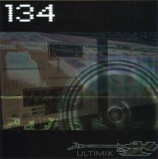 ULTIMIX 134 CD NICKELBACK GYM CLASS HEREOS WILL I AM Nelly Furtado PINK