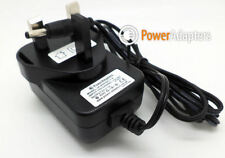 PHILIPS AVENT SCD600/10 SCD610 6v cable - Uk 3 pin plug charger adapter