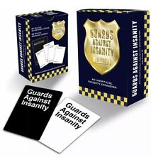 Guards Against Insanity Expansion Edition 3