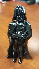 "1990 Vintage Star Wars Darth Vader Figure Lucas Film Collectors Series 3.75"""