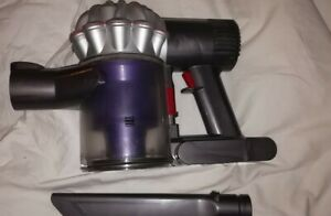 Dyson V6 Cordless Vacuum Cleaner - Body Unit For Spares / Repair