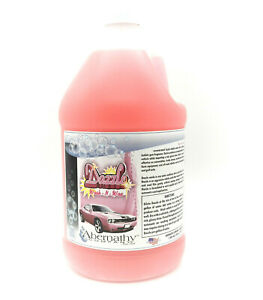 Dazzle Wash-N-Wax 1gal.