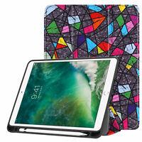 Cover für Apple iPad 9.7 2017/2018 Hülle Slim Case Smart Schutzhülle Etui Tasche