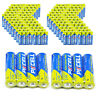 300PCS R6P 1.5V AA Battery Super Heavy Duty Double A Batteries PKCELL USA