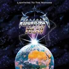 Diamond Head - Lightning To The Nations - NEW CD