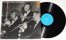 THE DUTCH SWING COLLEGE BAND LP Vinyl AMIGA Jazz 1976 * TOP