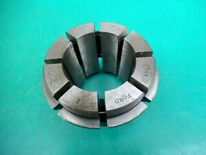 """ENGINEERS CRAWFORD MULTIBORE COLLET T285 E17   2""""- 2-1/8""""   50.80- 53.79MM"""